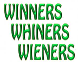 WinnersWhinersWeiners Logo