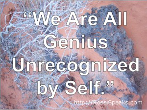 We are all Genus